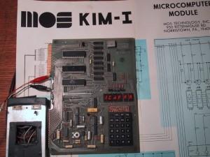 Kim-1-computer