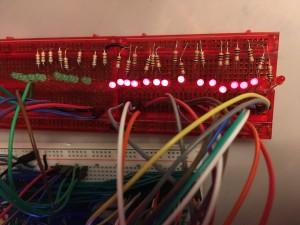 debugging with blinkenlights